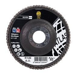 atlas flap disk149