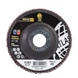 atlas flap discs r265