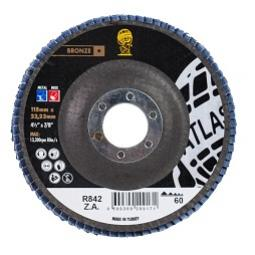 atlas flap discs r842